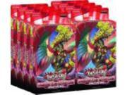 Onslaught of the Fire King Structure Deck (Display Box - 8 Decks) SW (MINT/New)