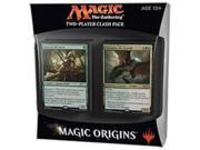 Magic Origins - Two-Player Clash Pack MINT/New