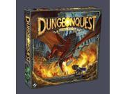 DungeonQuest (Revised Edition) SW (MINT/New)