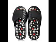 Hot sales spring acupuncture Massage slipper