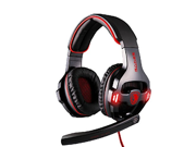 Sades SA-903 7.1 Surround Sound Effect USB Gaming Headset Headphone with Mic