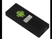 Android 4.1.1 UG802 Rockchips RK3066 Dual Core Mini PC MK802 III Internet TV Smart Google TV Box 1GB RAM 4GB ROM