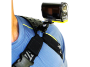 STUNTMAN S - Shoulder, Chest and Hip Mount for Standard Cameras