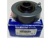 "SealMaster SC Series Standard Duty Cartridge Unit 3/4"" Bore SC-12"