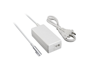 """New 85w Charger & Adapter (18.5v 4.6a). For Apple 15""""/17"""" Laptop Computer."""