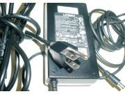 Cisco Power Supply AC Adapter for 881 881W 887 888 891 891W Router PWR-60W-AC=