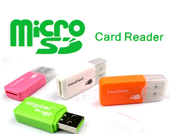 Micro SD Card Adapter Memory Reader Mini T-Flash USB2.0