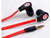 3.5mm Stereo Headphone Earphone Headset for iPhone iPod MP3 MP4 PC Tablet Laptop