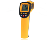 """BENETECH GM900 1.2"""" LCD Infrared Temperature Laser Tester Thermometer -50? - 900?"""