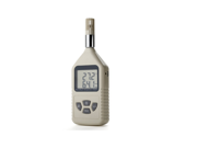 Household Accurate Digital Relative Humidity Temperature LCD Hygrometer GM1360 Thermometer Meter Gauge, -10 to 50?(±1?)