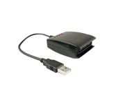 USB 4 in 1 PS2 to PS3 PC Controller Adapter Converter for Sony PS2 Controller in Video Games