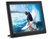 New NIX 12 inch Digital Photo Frame with Motion Sensor & 4GB Memory