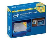"Intel 120 GB 2.5"" Internal Solid State Drive"