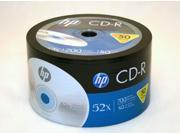 New 100 Pieces 52X Blank CD-R CDR Recordable Disc Media 700MB