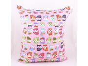 Wholesales 2014 Wet baby cloth diaper bag cloth nappy bag Storage Outdoor