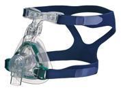 ResMed Mirage Activa™ Nasal Mask Complete System - Blue