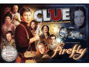 Firefly Clue Game
