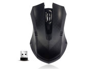 Hillsionly 2.4Ghz Mini High Speed Wireless Optical Gaming Mouse For PC Laptop