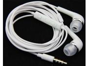 Headphones Earphones Headsets For Samsung GALAXY SII S2 SIII S3 S4 Ace N7100 N7000 I9300 I9100 S5830i handfree