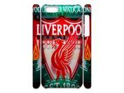 3D Print Liverpool Football Club Theme Case Cover for iPhone 5C- Personalized Hard Cell Phone Back Protective Case Shell-Perfect as gift