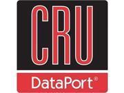 CRU RTX Secure 410-3QR DAS Hard Drive Array