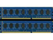 New 4GB (2X2GB) MEMORY 256X64 PC3-6400 800MHZ 1.5V NON ECC DDR3 240 PIN DIMM Desktop MEMORY For Desktop Computer