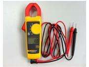 Brand New FLUKE 302+ Clamp Meter AC/DC Handheld Multimeter