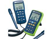 TES-1365 Datalogging Temperature Humidity Meter Thermometer Hygrometer RS232 TES1365