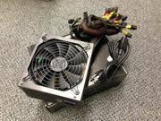 New 900W ATX Power Supply 140MM Fan PCI-E SLI SATA 20/24 PIN 900 WATT Gaming Upgrade
