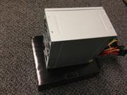 New NU 400W ATX 12V PC Computer Power Supply Desktop PSU 80mm Fan