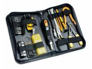 New Syba SY-ACC65051 43-Piece Tool Kit for PC Computer Repair 43 In 1