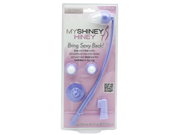 Spring Clean your Rear with the My Shiney Hiney Medium Bristle Brush Set