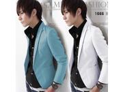 Fashion suits 2015 solid color mens suits blazers Korean style plus size jackets