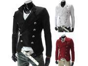 2015 mens blazer jacket mens suits mens slim fit blazers