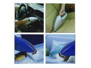2015 New Hot Sale Mini Washable Car Vehicle Rechargeable Wet Dry Handheld Wireless Car Vacuum Cleaner 50W 12V