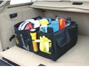 Black Car Organizer  Car Storage Bag Stuff Bags Tools Food Organizer Storage Bags