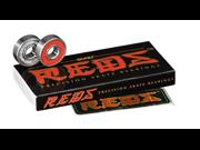 Bones Reds Skateboard Bearings - 8mm