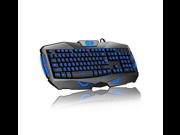 Delog Luminous Wired Gaming Keyboard CF LOL