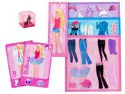 Barbie Stylin For Success Game
