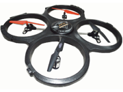 Large Size 55CM QUADCOPTER WITH CAMERA