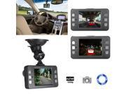 2.4''Inch LCD 1080P Full HD Car DVR Camera Wide-angle Lens Video Recorder Dash Cam