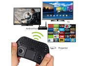 Measy New Wireless Game Keyboard Air Mouse Remote Control Touchpad For Android OS TV BOX PC