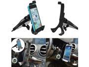 "360° Adjustable Car CD Dash Slot Mount Holder For Tablet GPS iPhone 4.7"" 6 6 Plus 5 Samsung S5 HTC M8 Sony Z3 LG G2"