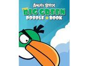 Angry Birds Big Green Doodle Book