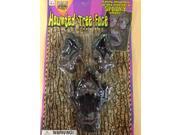 Outdoor Mini Screaming Tree Face Halloween Decoration