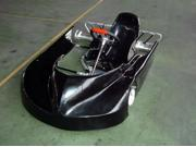 Adult Dirt Oval Chassis LTO