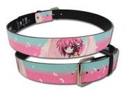 Belt - Heaven's Lost Property - New Ikaros (L) Anime Toys Licensed ge146083