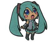 Patch - Vocaloid - New Miku Iron-on Toys Gifts Anime Licensed ge44008