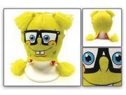 Laplander Beanie Cap - Spongebob Square Pants - New Glasses Hat kc152669spo