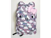 Backpack - Hello Kitty - With Pearls New Licensed Gifts sanbk0198